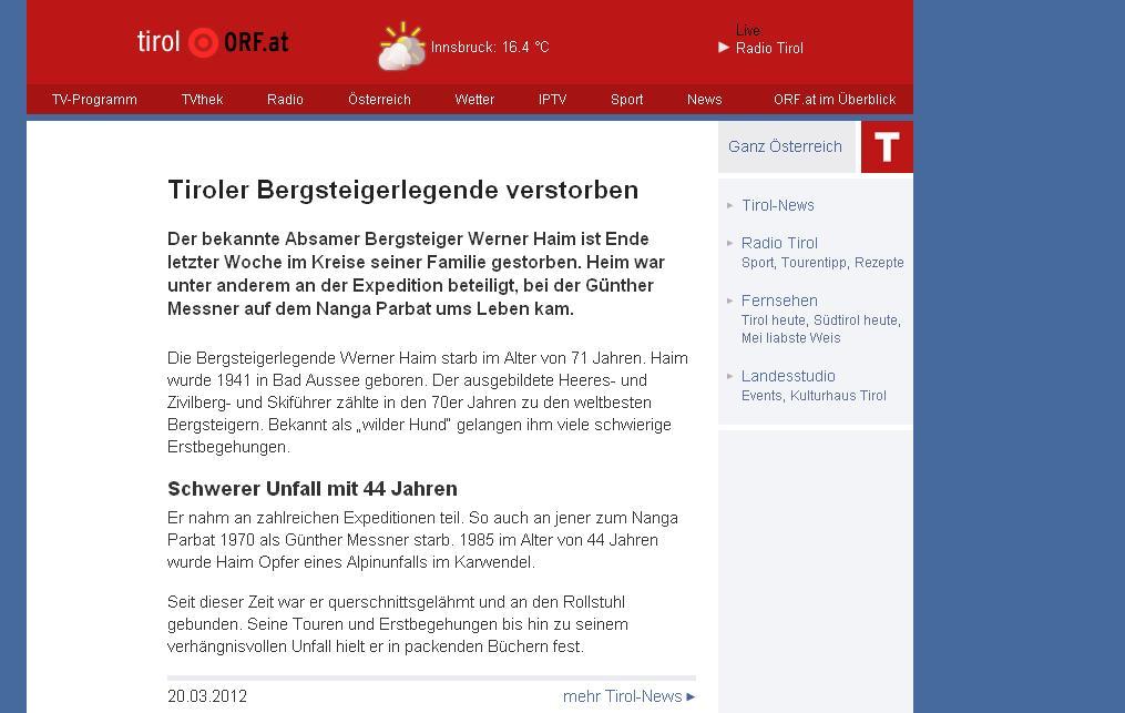 tirol heute news