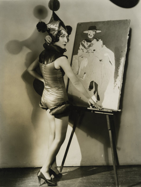Dorothy Sebastian by Ruth Harriet Louise, c. 1930