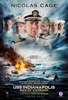 USS Indianapolis: Men of Courage (2016) - Poster