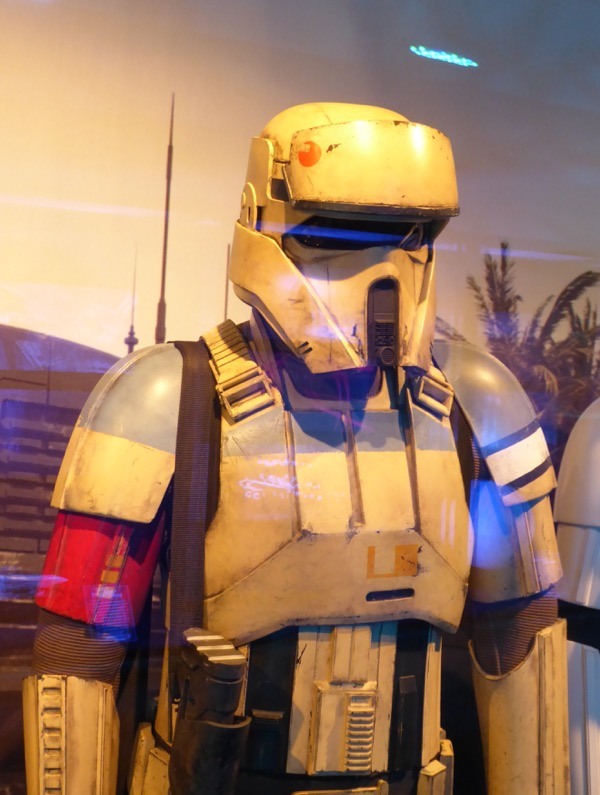 Rogue One Scarif Stormtrooper costume