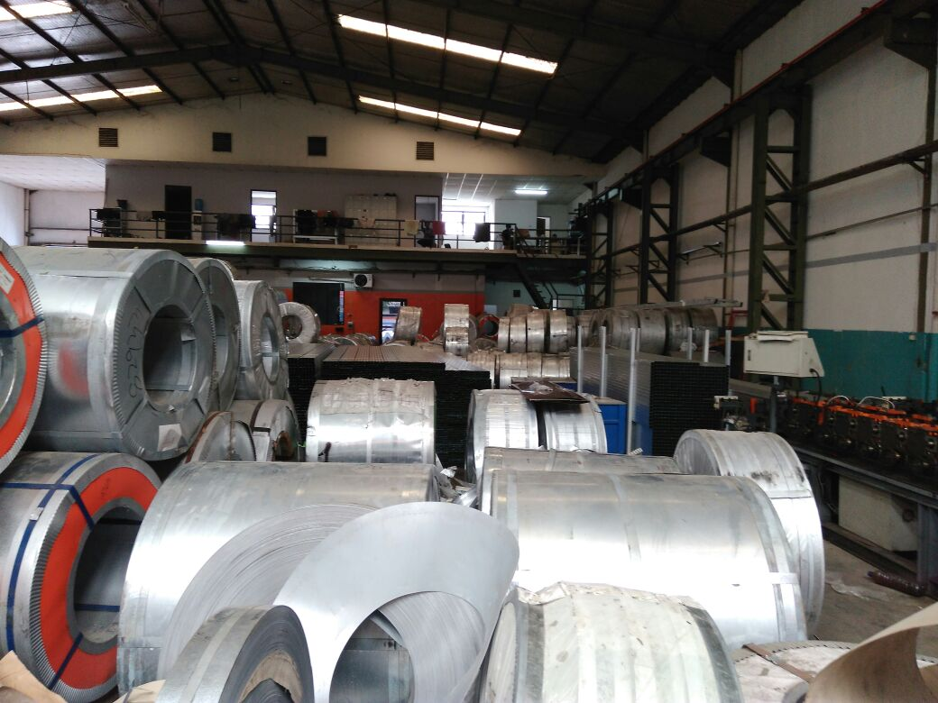 Baja Ringan Merk Wija Pabrik