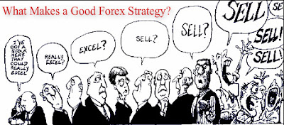 Forex Training - What Makes a Good Forex Strategy?