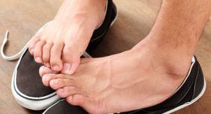 9 Tips Menghilangkan Bau Kaki Dengan Cepat Dan Mudah