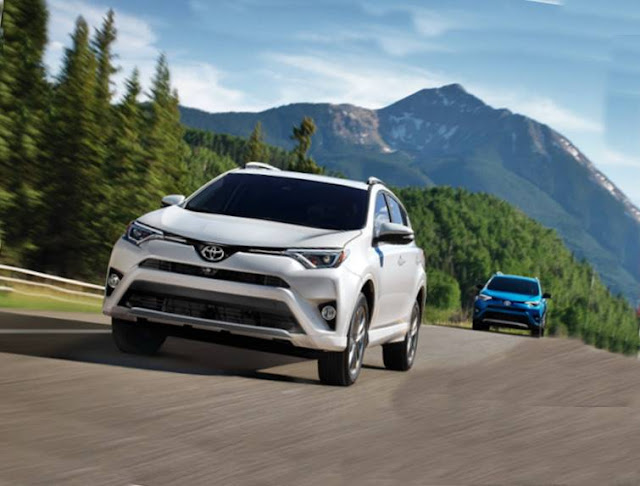 2019 Toyota Rav4 Hybrid Review, Specs And Price