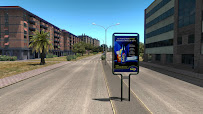 ets 2 real advertisements v1.5 screenshots 2