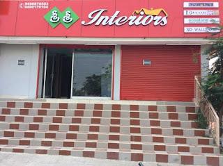 Sri Sri Interiors Tml bypass road tirupati