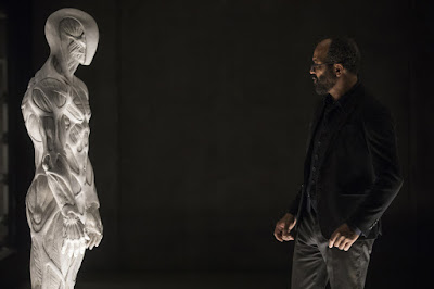 Westworld Season 2 Jeffrey Wright Image 2