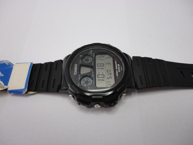 f24cb2de000 Estes relógios fizeram a cabeça do pessoal das décadas 80 e 90!! Tinham  recursos simples