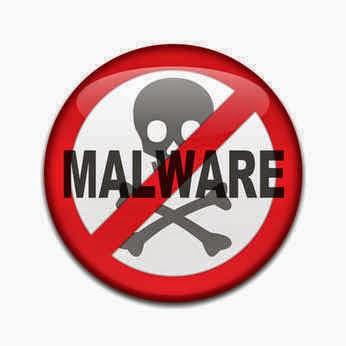 Menghindari malware