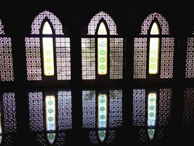 krawangan masjid jombang