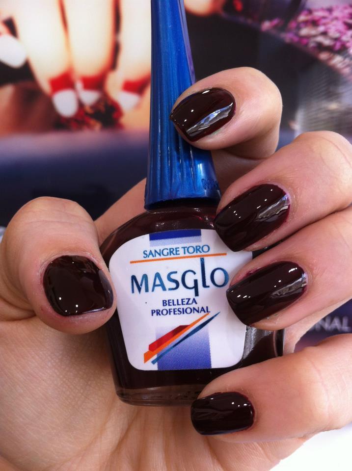 Mery Trendy: NAIL ART & MASGLO