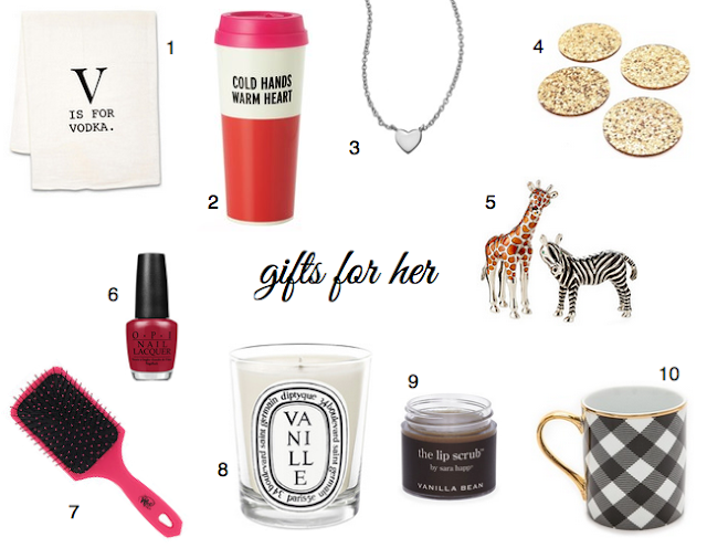 gifts for women, girlfriend gifts