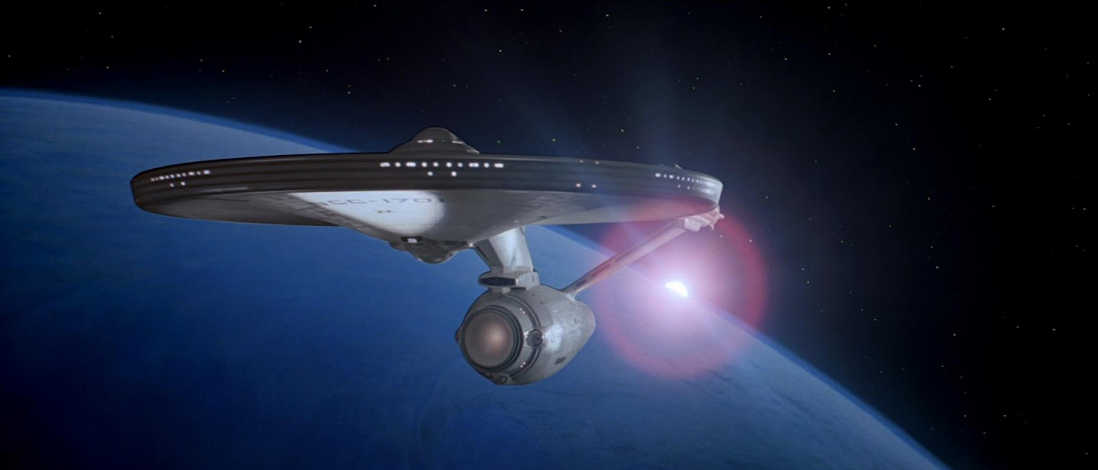 science fiction space - photo #9