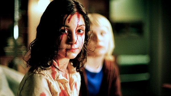 film horor terbaik let the right one in