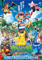 Pokemon Sun & Moon Capitulo 143