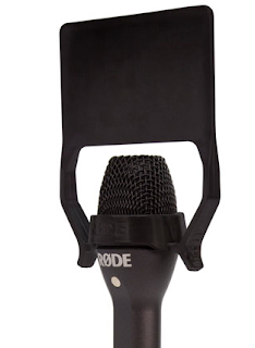 Qualified Rycote Softie Sft 12 St F With A Long Standing Reputation Audio For Video Cameras & Photo