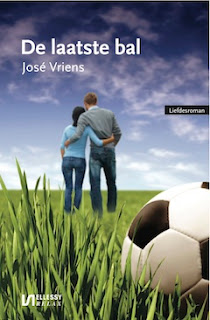 De laatste bal Jose Vriens