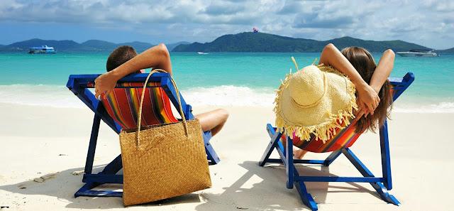 Vacation, travel, holiday