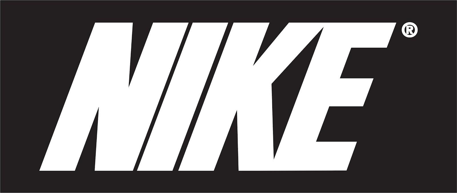 llega Moda estilo moderno Nike Paloma Vector - Vecteur h