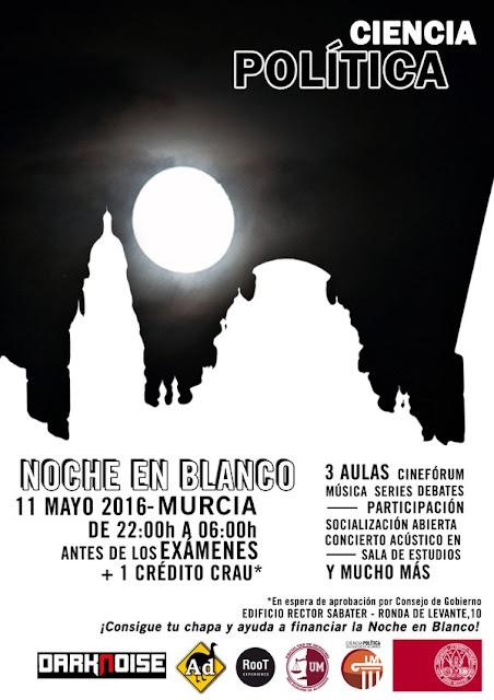 """""""Noche en Blanco"""""""
