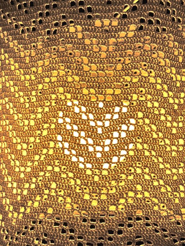 gratis haakpatroon / free crochet pattern