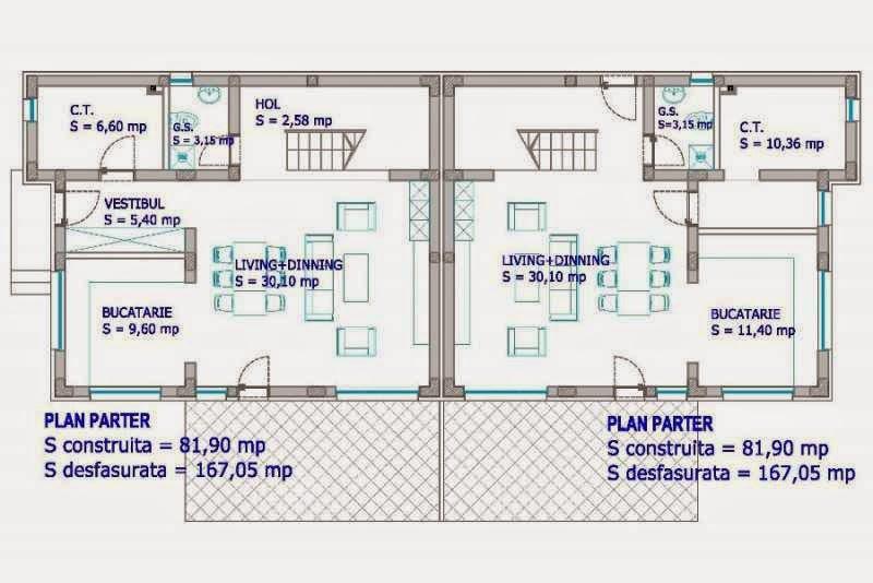 Arhitect-Birou de arhitectura si proiectare / Arhitect - Proiecte case - vile - Constanta | Arhitecti case constanta preturi