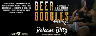 Release – Beer Goggles Anthology