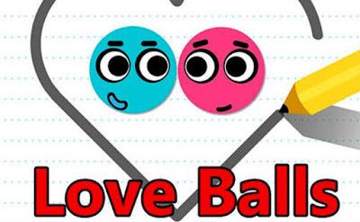 Love Balls Mod Apk Download (Unlimited Coins)