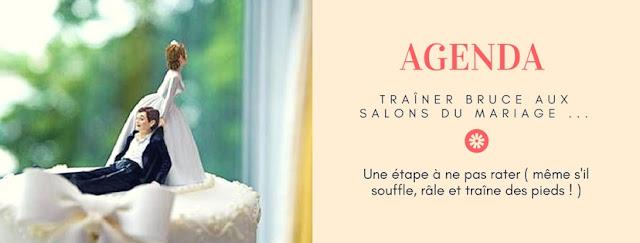 Salons du mariage Drôme Ardèche