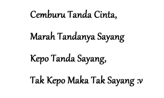 40 Kata Kata Mutiara Romatis Dari Novel Dilan 1990 Karya Pidi Baiq