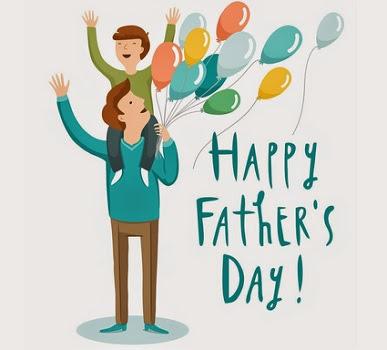 Kata Kata Mutiara Selamat Hari Ayah 12 November