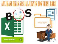 Download Aplikasi RKAS Versi Terbaru 2017 Lengkap