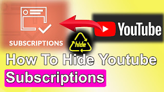 youtube tips and tricks,youtube tips and tricks for beginners,youtube tips tamil,hide subscriptions,hide subscriptions on youtube
