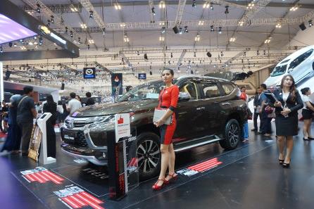 Aksi Dongkrak Jualan Mitsubishi di Bulan Ini