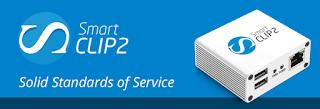 Header Smart Clip2 Software v1.13.01 Setup Download Root