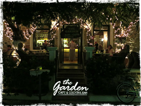 opening of Garden bar kos,opening summer season of garden bar kos