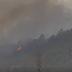 Espanhol gravou momento em que grupo ateia fogo