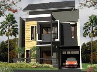 Best 12+ Rumah Minimalis 2 Lantai Type 36, Paling Baru!