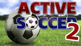Active Soccer 2 DX Mod Apk v1.0.3 Full version