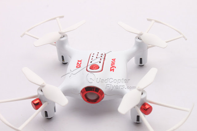 Syma X20 Pocket Mini Quadcopter