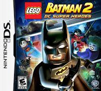 LEGO Batman 2: DC Super Heroes - PT/BR