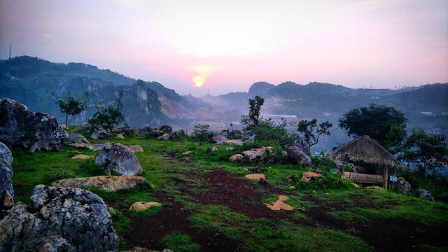 foto stone garden di bandung jabaw