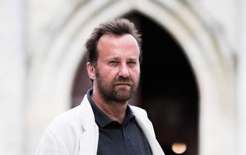 Marcos Giralt Torrente: «Nunca he creído en la literatura como un vehículo de cambio social»