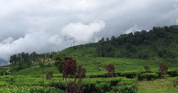 Pesona Wisata Pangalengan Blog Kota Bandung Jawa Barat