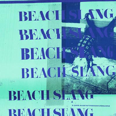 """BEACH SLANG """"Punks in a Disco Bar"""""""