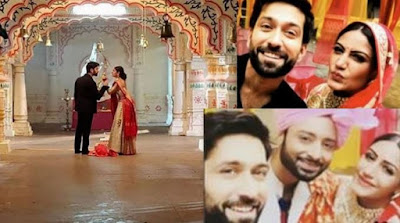 Breaking News Shivaay to Marry Anika Forcefully to Take Priyanka's Revenge Ishqbaaaz Upcoming Story Spoiler