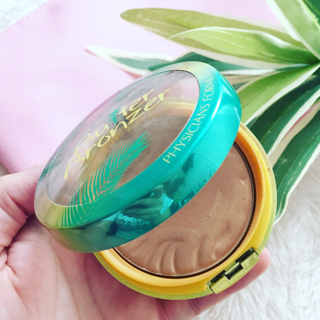 Butter Bronzer physicians formula