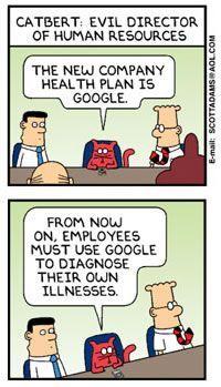Human Resource Insurance Humor