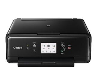 Canon PIXMA TS6000 Setup & Driver Download