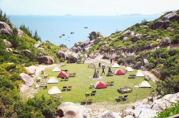 Địa điểm du lịch Quy Nhơn Jeju phiên bản Việt Nam ở Bình Định